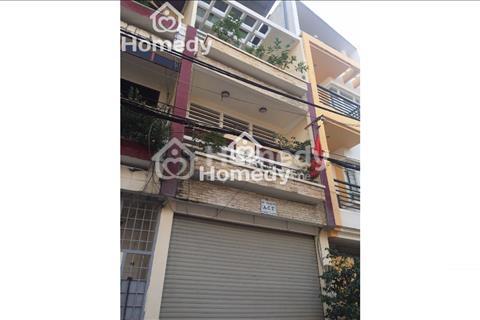 Cho thuê nhà mặt tiền đường Bàu Cát 3, phường 14, quận Tân Bình