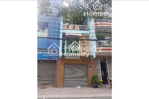 Cho thuê nhà mặt tiền đường Lê Thiệt, phường Phú Thọ Hòa, quận Tân Phú