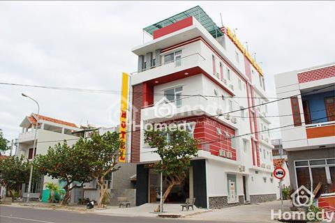 Cho thuê gấp khách sạn 2 sao mặt tiền quận Tân Phú