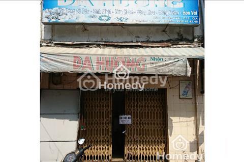 Cho thuê nhà mặt tiền nguyên căn đường Lê Văn Linh
