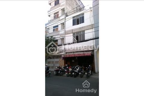 Cho thuê nhà mặt tiền nguyên căn đường Trần Quang Diệu, Quận 3