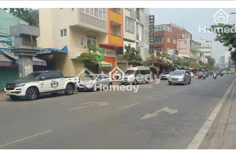 Cho thuê nhà 3 căn mặt tiền đường Võ Thành Trang, phường 11, quận Tân Bình