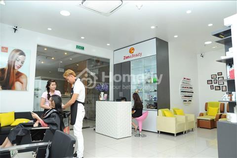 Cho thuê căn hộ Him Lam Riverside quận 7 giá 14 triệu, 77m2 full nội thấ, liên hệ Tài