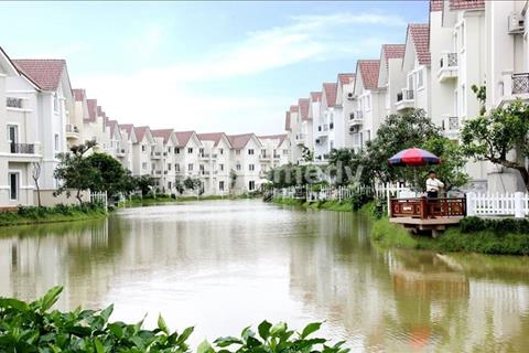 Bán biệt thự Anh Đào Vinhomes Riverside  Long Biên - Hà Nội