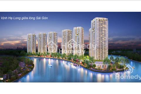Cần bán căn hộ Gem Riverside tại quận 2 cực đẹp chỉ 2,5 tỷ/căn
