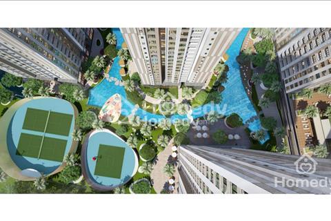 Gem Riverside - căn hộ cao cấp Phường An Phú Quận 2 giá 38 triệu/m2 - liên hệ xem bảng giá ngay