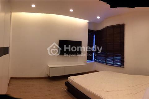 Căn hộ căn hộ cao cấp Dragon Hill, thiết kế 2 phòng ngủ, nội thất đầy đủ, giá 14 triệu