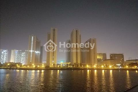 Bán căn chung cư An Bình City diện tích 112m2, 3 phòng ngủ, hướng nhà Tây Nam