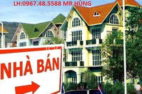 Bán nhà riêng phố Triều Khúc, Quận Thanh Xuân, Hà Nội