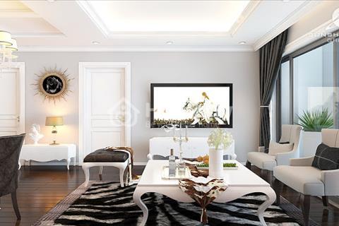Bán chung cư Ciputra đẹp 3 phòng ngủ, 3 view thoáng 104m2 giá 3,1 tỷ