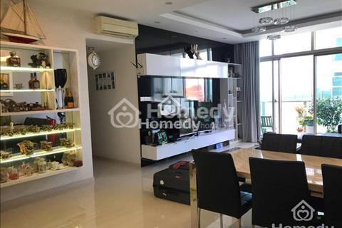 Cho thuê căn hộ Tropic Garden 112m2, 3 phòng ngủ, nội thất cao cấp, giá chỉ 20 triệu/tháng