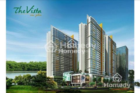 Tổng hợp các căn Vista Verde cho thuê 10 triệu/tháng full nội thất, giá tốt nhất thị trường