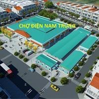 Nhận đặt chỗ siêu dự án mới khu phố chợ - 490 triệu/nền