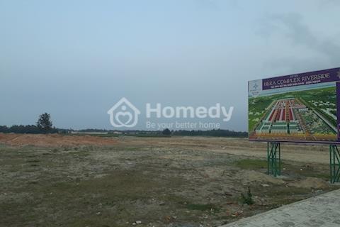 Cần bán 2 lô đất tại dự án Hera Complex Quảng Nam