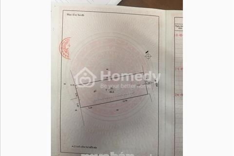 Bán nhà hẻm xe hơi 6m đường Tân Sơn Nhì - quận Tân Phú giá 5,5 tỷ