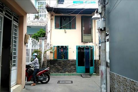 Bán nhà phường 11, quận Tân Bình 2 mặt hẻm diện tích 55m2