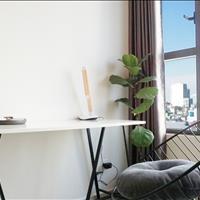 Cho thuê căn hộ Officetel full nội thất River Gate Bến Vân Đồn, sát quận 1