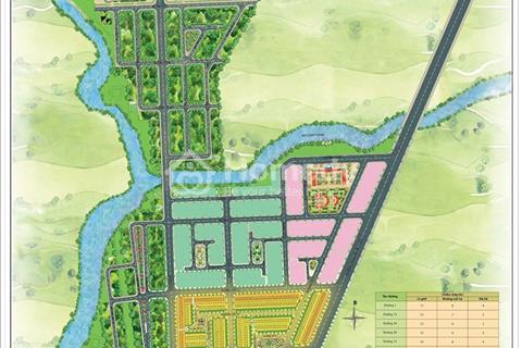 Nhận giữ chỗ đất nền khu dân cư mới T&T chỉ 50 triệu
