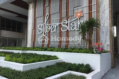Bán nhanh căn hộ Silver Star Hưng Phát 2, view hồ bơi, 75m2, 2 phòng ngủ, giá 1,970 tỷ
