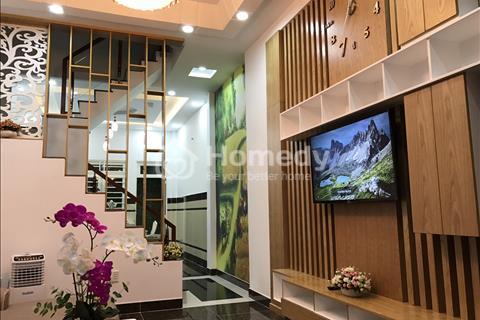 Shophouse đường Thạnh Xuân 22, quận 12, tiện để ở và kinh doanh, giá 3,35 tỷ, mua liền kịp ưu đãi