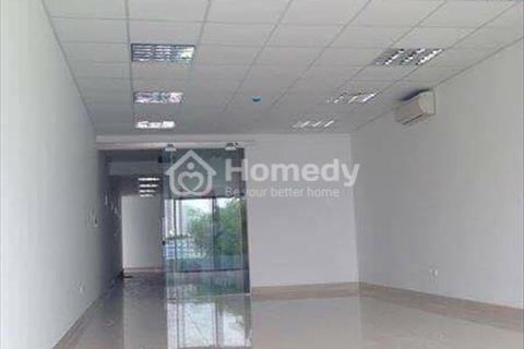 Cho thuê văn phòng phố Nguyễn Khuyến, Đống Đa 150m2 đầy đủ tiện ích