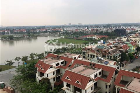 Cần bán căn hộ 2 phòng ngủ tòa A8 chung cư An Bình City