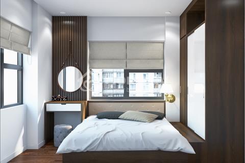 Chính chủ bán căn góc 6 dự án Scitech Tower 89m2, 2 phòng ngủ ban công Đông Nam nội thất đẹp