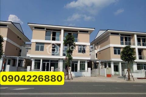 Cho thuê An Phú Shop Villa 9x22.5m diện tích 202.5m2 đất, 3 tầng, tổng diện tích xây dựng 364m2