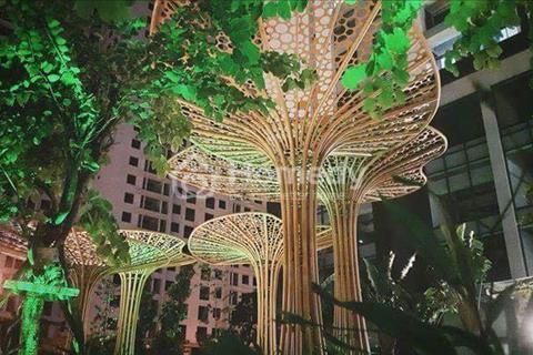 Giá chủ đầu tư - Goldmark City chỉ từ 1,8 tỉ sở hữu căn hộ đẳng cấp nhất phía Tây Hà Nội