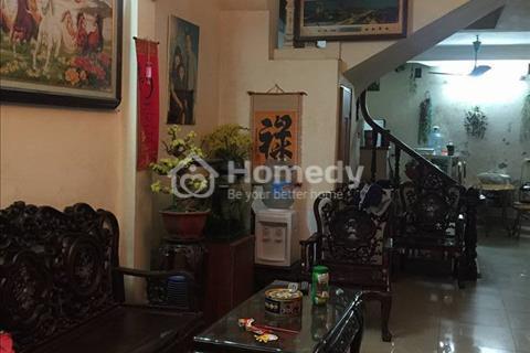 Bán nhà phố Trần Duy Hưng quận Cầu Giấy 50m x 4 tầng, khu vực sầm uất, cho thuê giá cao