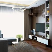 Chính chủ cần bán căn hộ 75m2 cửa chính Đông thiết kế 2 phòng ngủ 2 vệ sinh ở được ngay, 2,3 tỷ