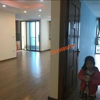 Cho thuê chung cư Golden Land, 94m2, cơ bản, ban công đông nam