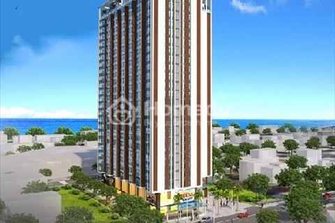 Tổ hợp chung cư HUD Building Nha Trang