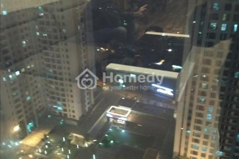 Cho thuê căn hộ cao cấp Goldmark City 2 phòng ngủ, 2 WC, full nội thất giá rẻ