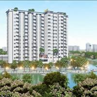 Mở bán đợt 1 căn hộ TDH RiverView chỉ từ 1 tỷ/2 phòng ngủ, 3 mặt view sông ngay trung tâm Thủ Đức