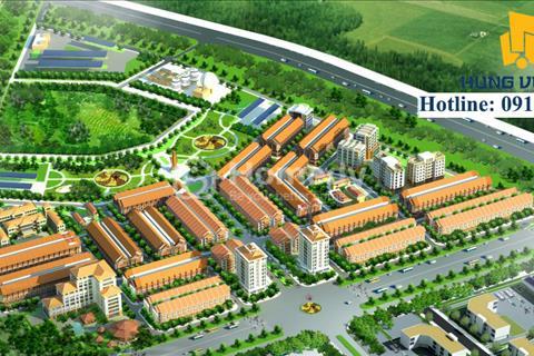 Mở bán đất nền khu đô thị Hanssip Phú Xuyên, Hà Nội