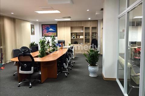 Cho thuê văn phòng mặt phố Triệu Việt Vương giá 9 triệu