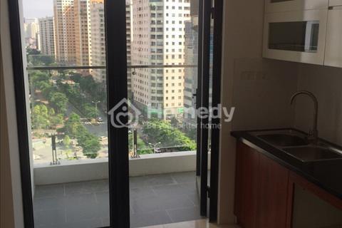 Cho thuê căn hộ 283 Khương Trung, 90m2, 3 phòng ngủ, cơ bản 10 triệu/tháng