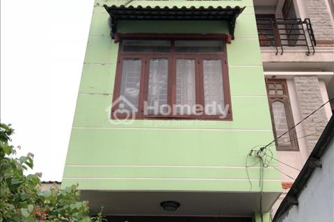 Cho thuê nhà mặt tiền đường Kha Vạn Cân - gốc Hoàng Diệu