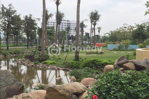Khám phá công viên 6 giác quan tại dự án Hồng Hà Eco City
