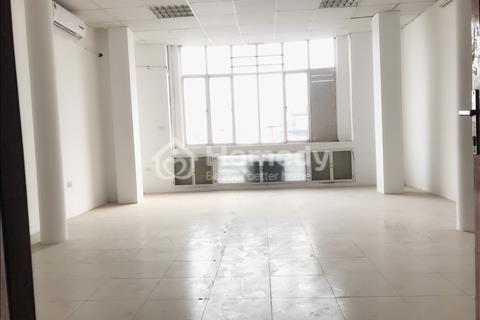 Cho thuê văn phòng mặt phố Lê Thanh Nghị, 70m2/sàn, 9 tầng, 1 hầm, giá tốt nhất quận Hai Bà Trưng