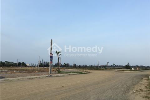 Sắp mở bán khu đô thị mới Nam Đà Nẵng giai đoạn 1 giá chỉ từ 4,9 - 6 triệu/m2