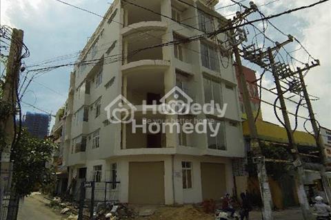 Cho thuê nhà mặt tiền 67 Nguyễn Trãi - Quận 1