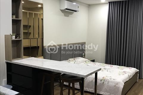 Cho thuê căn hộ 1 phòng ngủ The Everrich Quận 5, 13 triệu/tháng, 36m2, nội thất cao cấp