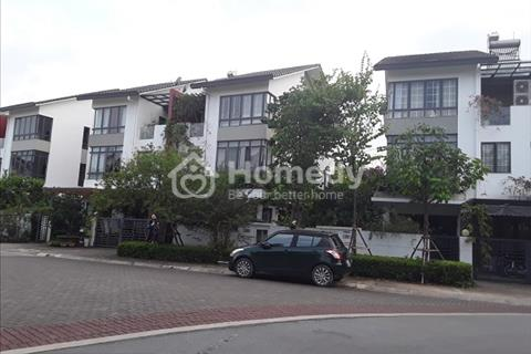 Sở hữu biệt thự song lập Iris Homes SD5 tại Gamuda, Hoàng Mai với 5,5 tỷ