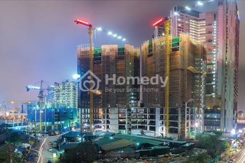 Cho thuê sàn thương mại, kinh doanh, văn phòng 99 Trần Bình - The Garden Hill