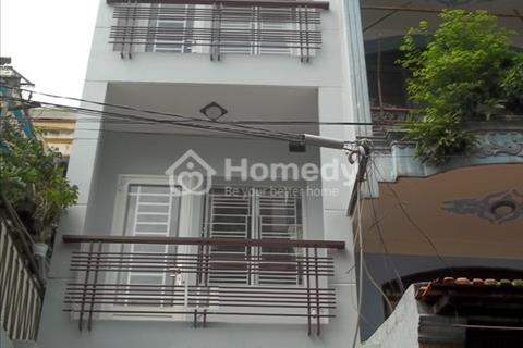 Bán nhà mặt tiền đường Nguyễn Sơn, diện tích 43,2m2