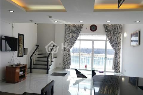 Bán căn Penthouse New Sài Gòn - Hoàng Anh Gia Lai 3, 330m2, 4 phòng ngủ, view mát mẻ, giá 4 tỷ
