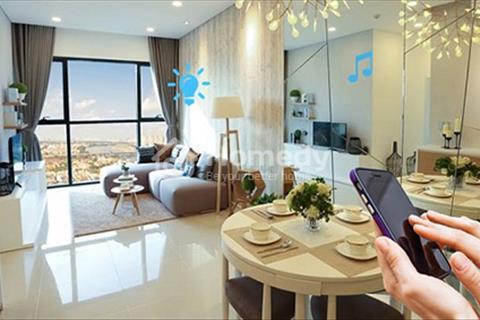 Saigon Riverside Q7, Căn hộ 3 mặt view Sông Sài Gòn cơ hội vàng đầu tư an cư và cho thuê,CK cao 18%