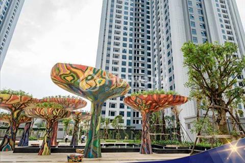 Chung cư TNR Sky Park, 1,9 tỷ, 2 phòng ngủ, tặng 30 triệu, vay 70%, lãi suất 0%